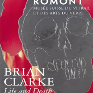 Brian Clarke. Life and Death