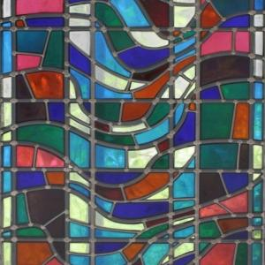 Romont and its region - homeland of glass and stained glass
